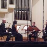 Rascher-Saxophon-Quartett