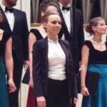 Izabela Polakowska-Rybska, dyrygent