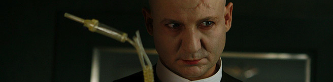 Polnische Vampiren in Kino attackiren