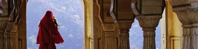 """Hinduska miłość"" – Javier Moro"