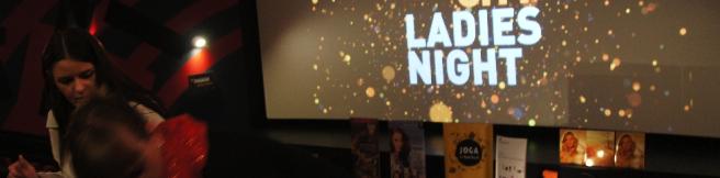 """Nadchodzi wieczór tylko w babskim gronie! Ladies Night z przedpremierowym pokazem filmu """"Zanim się pojawiłeś"""""""