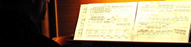 """""""W oczekiwaniu na Ducha"""" – koncert muzyki kościelnej i organowej"""