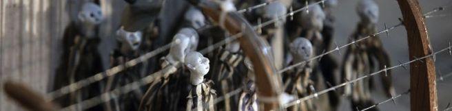 KAMP. Zabawa w Auschwitz
