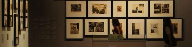 Fotograficzne eksperymenty Aleksandra Rodczenki w Muzeum Narodowym