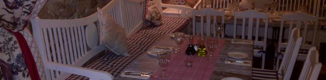 Włochy Magdy, czyli łyse jedzenie z niespodziankami