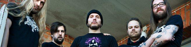 Koncert grupy Nasum już dziś w Krakowie