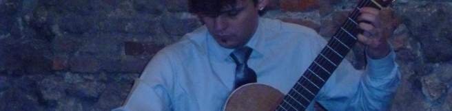 Koncert gitarowy w zaciszu niemieckiego konsulatu