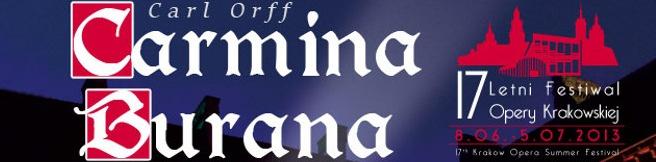 Carmina Burana zabrzmiała na Wawelu