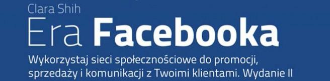 "Jak się uporać z ""Erą Facebooka"""