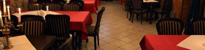 Najdłuższa pizza świata, mini zoo i wnętrze rodem z XIX wieku – czyli restauracja Magillo