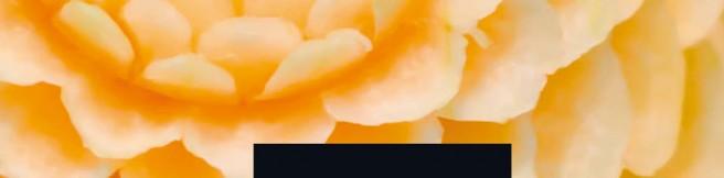 Smakowite dzieła sztuki – VI Mistrzostwa Polski w Carvingu Warzyw i Owoców w Galerii Krakowskiej