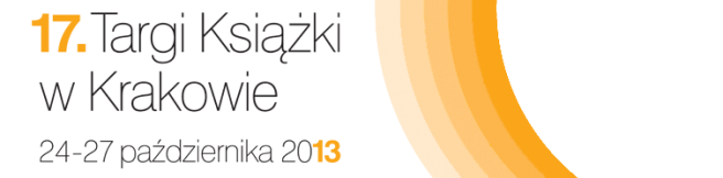 Już jutro rusza 17. edycja Targów Książki w Krakowie