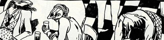 Prawdziwa gratka dla fanów komiksów – spotkanie z Nicolasem Preslem w Małopolskim Studiu Komiksu
