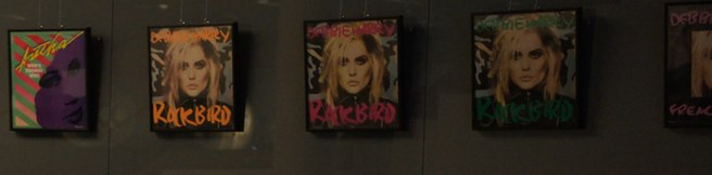 Warhol Covers. Okładki płyt Andy'ego Warhola na wystawie w Pauzie In Garden