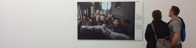 Wystawa zdjęć z World Press Photo znów zawitała do Bunkra Sztuki
