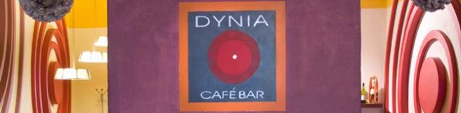 Dynia Resto Bar- magiczne miejsce w centrum Krakowa