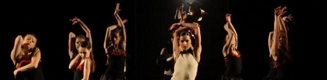 """Taniec z miłością czy taniec ze śmiercią? """"Rachmaninow. Szczedrin… (Tragedia Don José)"""" – o eksperymentach w Operze Krakowskiej"""