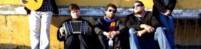 Nie było tanga między nami… – koncert Tanghetto w Rotundzie