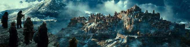 Hobbit: Pustkowie Smauga. Fani Władcy Pierścieni będą zadowoleni