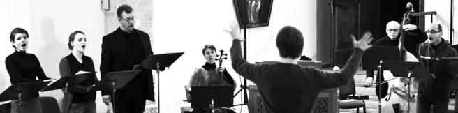 Wymagające motety Bacha w trudnej akustyce. Jak podołała Capella Cracoviensis?