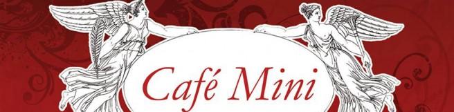 Słodka rozpusta w centrum Krakowa  – Cafe Mini