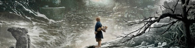 """""""Keep watching over Durin's sons"""". Magiczna muzyka do II części """"Hobbita: Pustkowie Smauga""""."""