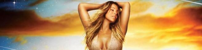Jęcząca Mariah Carey i jej męcząca nowa płyta