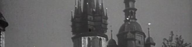 """Sto lat temu w naszym mieście… poruszające """"Obrazy Krakowa"""" na 15. Festiwalu Kina Niemego"""