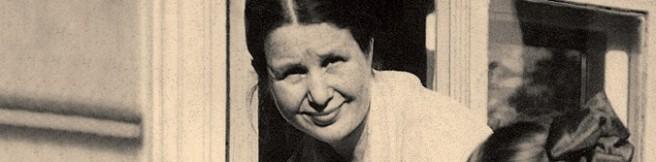 Prawdziwa historia Ireny Sendlerowej – nie można uciec od samego siebie