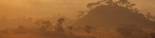 Skwar, wojny i umierające dzieci. Dzieciństwo w Afryce Alexandry Fuller