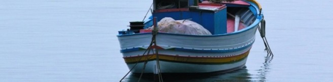 """Montalbano w pigułce – Andrea Camilleri, """"Śmierć na otwartym morzu"""""""
