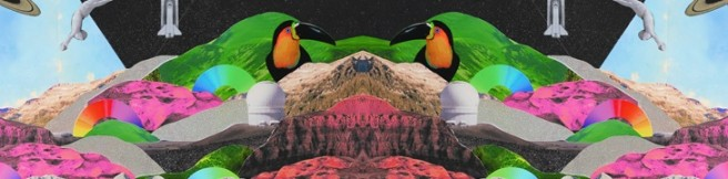 Kakofonia dźwięków i kolorów, szaleństwo brzmienia i niestety mało Coldplaya w Coldplayu