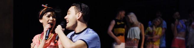 """""""To jest nasza wizja i nasze spojrzenie na piosenkę filmową"""" – dyrektor Szydłowski o nowym repertuarze Teatru Variété (foto + video!)"""