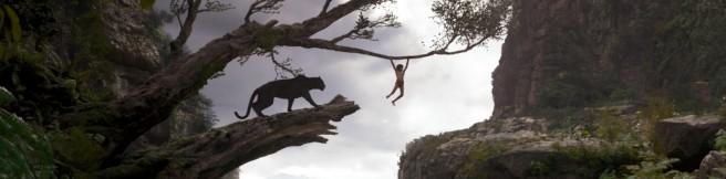 KSIĘGA DŻUNGLI (reż. Jon Favreau) – pokaz filmu w wersji oryginalnej z polskimi napisami, Kino Pod Baranami, 7 maja 2016