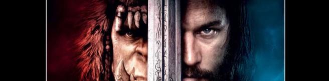 Uniwersum gier Warcraft wkracza na gigantyczne ekrany kin IMAX
