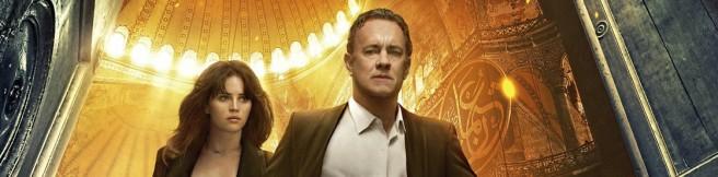 Wizja piekła według Dana Browna. Inferno od 14 października na ekranach IMAX® 2D