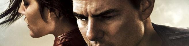 Jack Reacher: Nigdy nie wracaj. A jednak… Jack is back w kinach IMAX