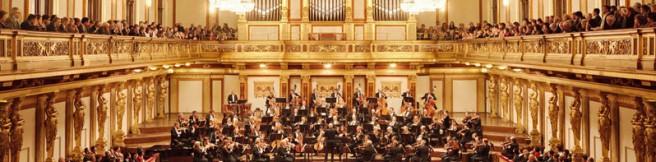 Krakowski chór kameralny Kantorei Sankt Barbara zaśpiewał w wiedeńskim Musikverein!
