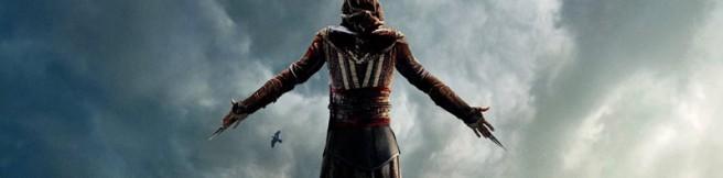 """Asasyni, dzieło Szekspira – """"Assassin's Creed"""" Justina Kurzela"""