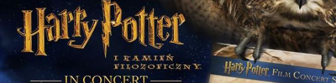 Niespodzianka dla fanów Harrego Pottera w Krakowie!