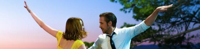 "Miasto pełne gwiazd – ""La La Land"" Damiena Chazelle"