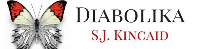 """Kochając obce światy – """"Diabolika"""" S. J. Kincaid"""