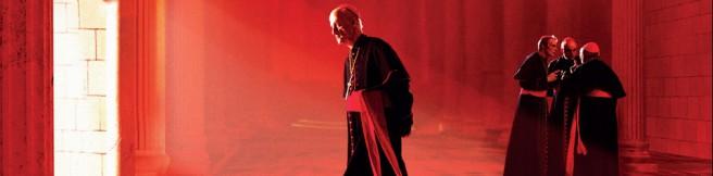 """Nie tak jaskrawe """"Konklawe"""" – Robert Harris grzecznie, ale wnikliwie o intrydze w sercu Kościoła"""