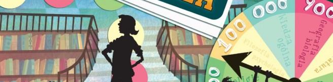 "Rewelacyjna książka-gra. ""Biblioteka pana Lemoncella"" Chrisa Grabensteina"