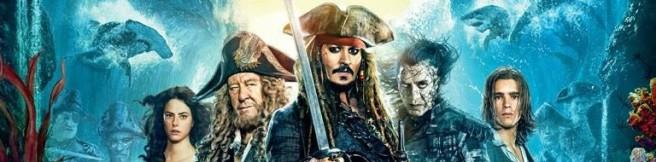 Will wraca do domu, a Piraci z Karaibów wypływają na stare (czytaj: dobre) wody