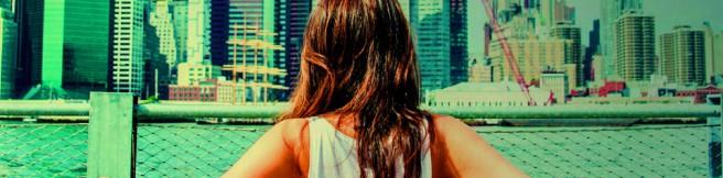 """""""Dziewczyna z Brooklynu"""" Guillame Musso. Niebezpiecznie, namiętnie i wciągająco"""