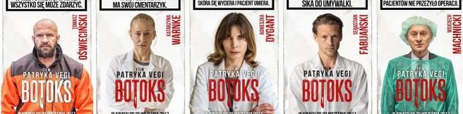 """Kalejdoskop patologii polskiego szpitala – """"Botoks"""" Patryka Vegi"""