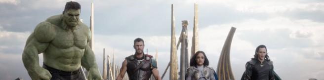"""""""Thor: Ragnarok"""": obyło się bez patosu"""