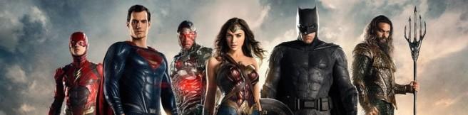 """""""Liga Sprawiedliwości"""" oraz wszystkie slogany superbohaterów już w kinach!"""