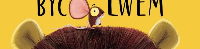 """Must have każdej dziecięcej biblioteczki – """"Mysz, która chciała być lwem"""""""